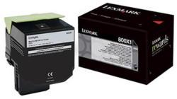 Lexmark 80C0X10