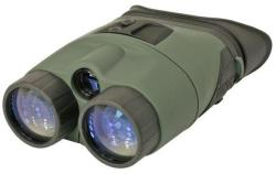 Yukon NVB Tracker 3x42 25028