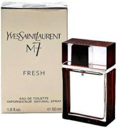 Yves Saint Laurent M7 Fresh EDT 50ml