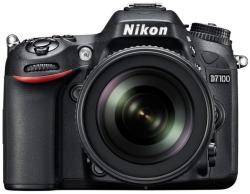 Nikon D7100 + 18-105mm VR (VBA360K001)