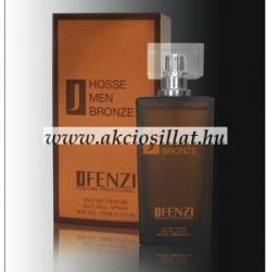 J. Fenzi Hosse Men Bronze EDT 100ml