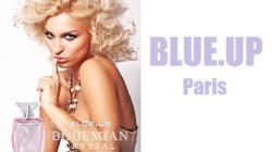 Blue.Up Bohemian Crystal EDP 100ml