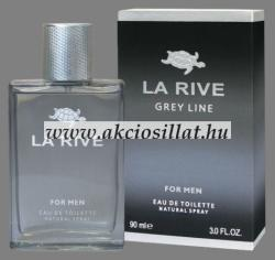 La Rive Grey Line for Men EDT 90ml