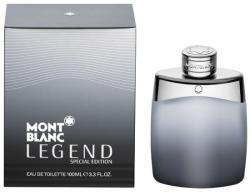 Mont Blanc Legend (2013 Special Edition) EDT 100ml