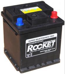 Rocket 12V 40Ah 350A Jobb+ (SMF54018)