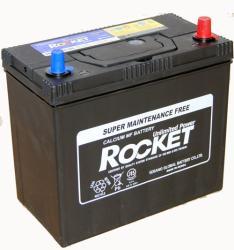 Rocket 12V 45Ah 430A Jobb+