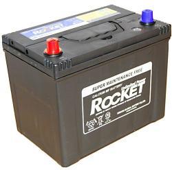 Rocket 12V 70Ah 600A Bal