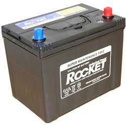 Rocket 12V 70Ah 600A Jobb