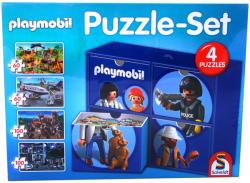 Schmidt Spiele Playmobil 4 az 1-ben