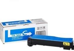 Compatibil Kyocera TK-580C Cyan