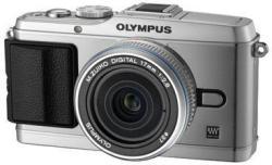 Olympus PEN E-P3 + EW-M1728 17mm