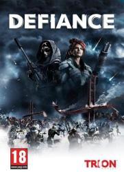 Trion Worlds Defiance (PC)