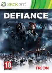 Trion Worlds Defiance (Xbox 360)