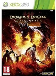 Capcom Dragon's Dogma Dark Arisen (Xbox 360)