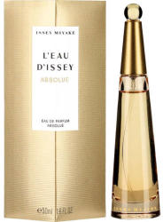 Issey Miyake L'Eau D'Issey Absolue EDP 50ml
