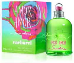 Cacharel Amor Amor Sunshine EDT 100ml