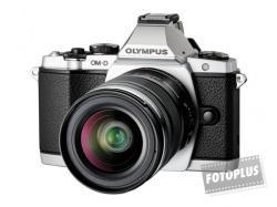 Olympus OM-D E-M5 + EZ-M1250 12-50mm (V204045)