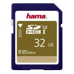 Hama SDHC 32GB Class 10 114948