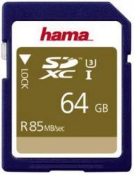 Hama SDXC 64GB Class 10 114949