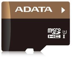 ADATA MicroSDHC UHS-I 16GB AUSDH16GUI1-R