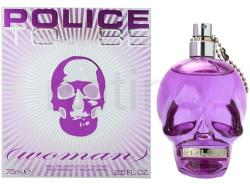 Police To Be for Woman EDP 75ml