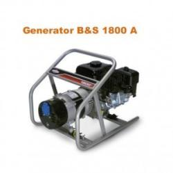 Briggs & Stratton BS 1800 A