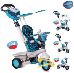 smarTrike Tricicleta Dream 4 in 1