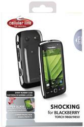 Cellular Line Shocking Blackberry Torch 9860