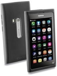 Cellular Line Silicon Case Nokia N9