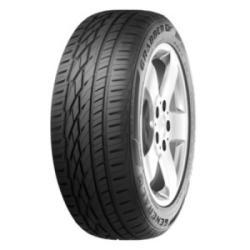 General Tire Grabber GT 245/70 R16 107H