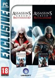 Ubisoft Assassin's Creed Brotherhood & Revelations [Exclusive] (PC)