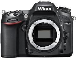 Nikon D7100 Body (VBA360AE)