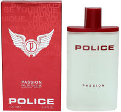 Police Passion for Men EDT 100ml