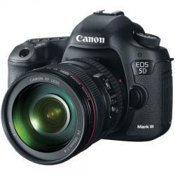 Canon EOS 5D Mark III + 24-105mm L IS (5260B030AA)
