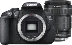 Canon EOS 700D + 18-135mm IS STM + 40mm STM (8596B055AA)