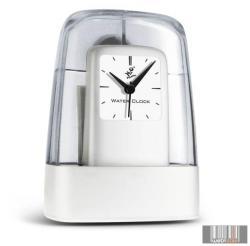 Powerplus Retro Clock H2O