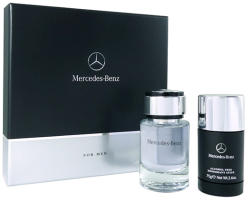 Mercedes-Benz Mercedes-Benz for Men EDT 75ml