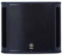 Yamaha MSR800W