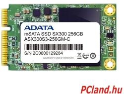 ADATA XPG SX300 256GB mSATA ASX300S3-256GM