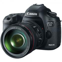 Canon EOS 5D Mark III + 24-105mm L IS (5260B030AA)