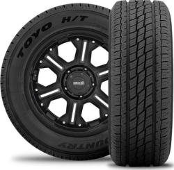 Toyo Open Country H/T 235/75 R15 104/101S