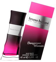 bruno banani Dangerous Woman EDT 40ml