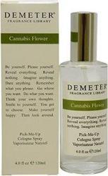Demeter Cannabis Flower EDC 120ml
