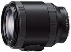 Sony SEL-P18200 18-200mm f/3.5-6.3