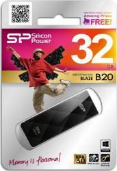Silicon Power Blaze B20 32GB SP032GBUF3B20V1