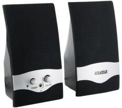 4World Stereo Sound Wave 2.0 (05547)