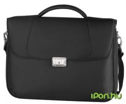 Samsonite X Ion3 Business Briefcase 2 Gussets 16