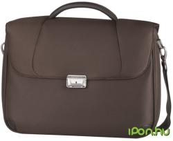 Samsonite X Ion3 Business Briefcase 3 Gussets 16