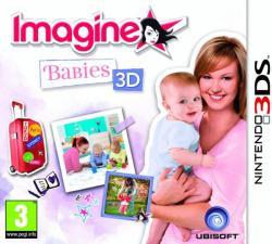 Ubisoft Imagine Babyz (3DS)