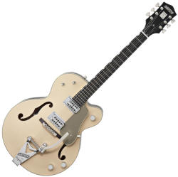 Gretsch G6118T LTV 130Th Anniversary Jaguar Tan